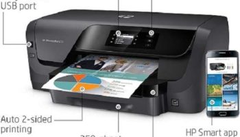 HP OfficeJet Pro 8210 Review – Does it users satisfied?