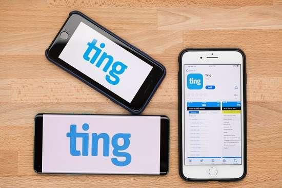Ting Mobile