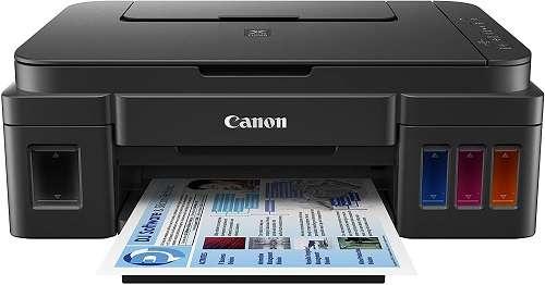 Canon G3200 All-In-One Wireless Supertank Printer