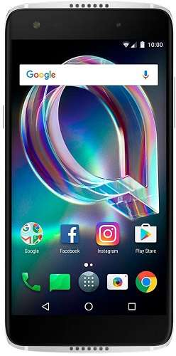 Alcatel Idol 5S - compatible with Qlink