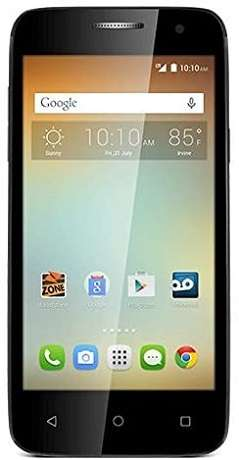 Alcatel One Touch Elevate - Qlink compatible phone