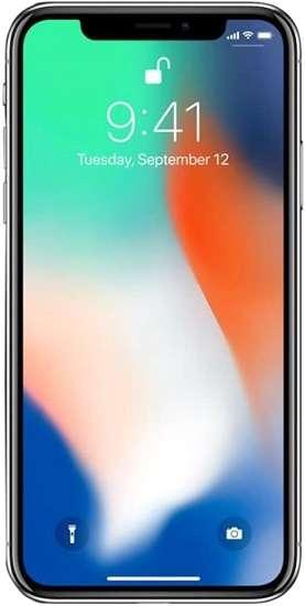 Apple iPhone X For Verizon Users