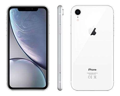 Apple iPhone XR For AT&T Smart Seniors Users