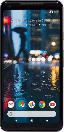 Google Pixel 2 XL For Verizon Wireless