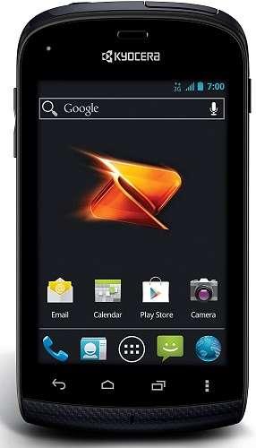 Kyocera Hydro Edge - Qlink compatible phone