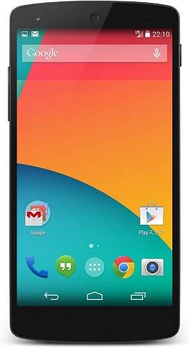 LG Nexus 5 D820 Unlocked Qlink Compatible Phone