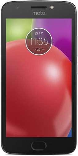 Motorola Moto-E Unlocked - compatible with Qlink Wireless