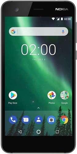 Nokia 2 Dual Sim Unlocked - compatible with Qlink network