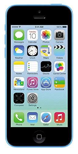 Qlink wireless upgrade with Apple iPhone 5C
