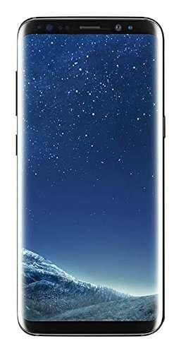 Qlink wireless upgrade with Samsung Galaxy S8