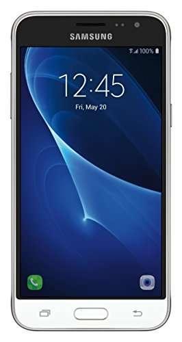 Samsung Galaxy J3 Phone For AT&T Senior User
