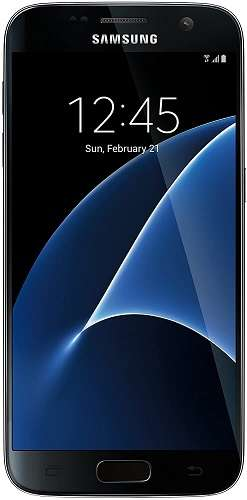 Samsung Galaxy S7 - compatible with Qlink Wireless