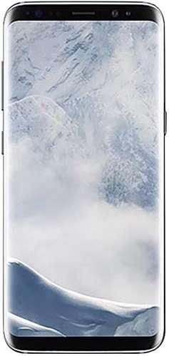 Samsung Galaxy S8 - Qlink compatible phone