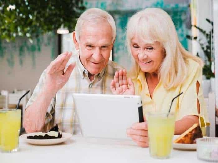 Best Internet Provider For Seniors