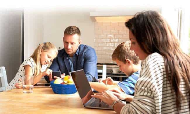 Unlimited Wireless Internet Plans For Home