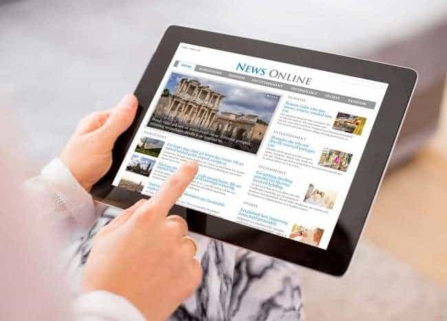 Emergency Broadband Benefit Tablet Program