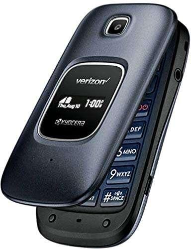 Kyocera Cadence LTE Prepaid
