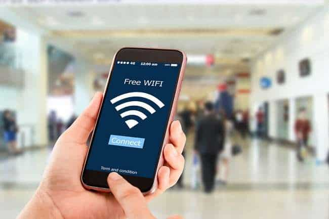 How to Get Free Internet on iPhone Without Data Plan