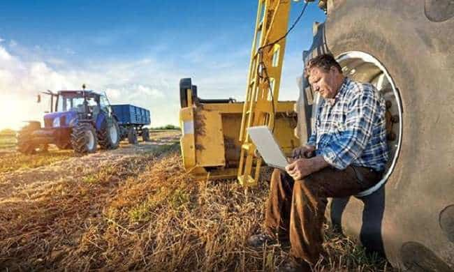 Unlimited High Speed Internet For Rural Areas