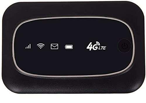 VSVABEFV 4G Mobile WiFi Hotspot